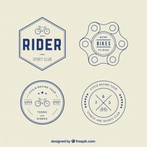 Exemples et modèles de logos gratuits