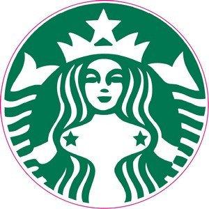 Logo starbuck café