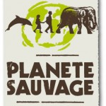 Logo planète sauvage