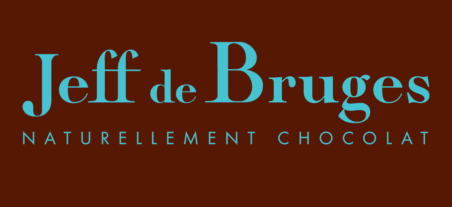 Logo Jeff de Bruges