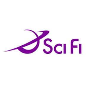 logo sci fi